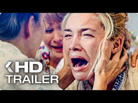 MIDSOMMAR Trailer German Deutsch (2019) Exklusiv