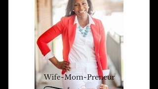 Topic Tuesday: Balancing day to day life as Wife-Mom-Preneur!