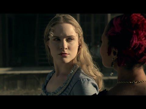 Westworld Season 1 Promo 'Maeve & Dolores'