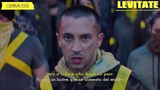 twenty one pilots - Levitate (Subtitulada en Español/English) Official Video