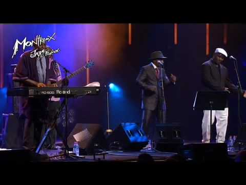 Ray LEMA & Saka Saka at Montreux Jazz festival - 2009 (short extracts) -www.raylema.com