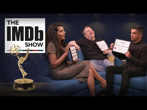 Patton Oswalt Helps You Crush Your Friends In Your Emmys Pool