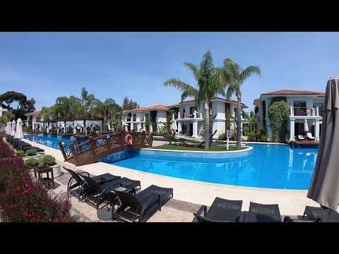 Reisereporter im Ela Quality Resort in Belek #Türkei