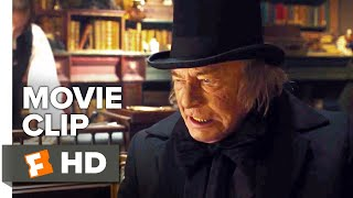 Nonton The Man Who Invented Christmas Movie Clip - Humbug (2017) | Movieclips Coming Soon Film Subtitle Indonesia Streaming Movie Download