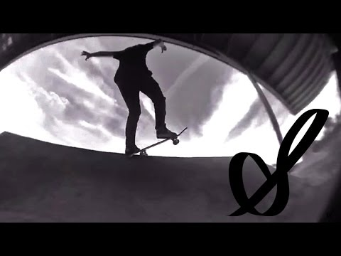 Mike Ridgway's SkateFe DIY Part #StrainGoods