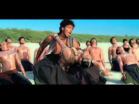 Adiye Song HD Official - KADAL 
