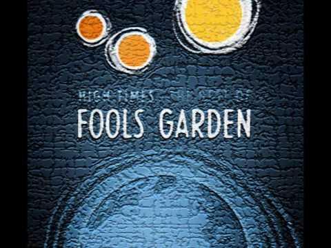 Tekst piosenki Fool's Garden - Rolling Home po polsku