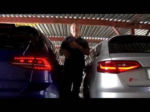 RPM TV – Episode 271 – Volkswagen Golf R vs Audi S3 Sportback