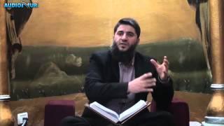 Komentimi i sures Hakka ajeti 1 deri 12 - Hoxhë Muharem Ismaili