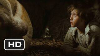 Where the Wild Things Are #4 Movie CLIP - What's Your Story? (2009) HD