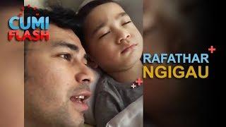Video Gaya Mengigau Rafathar Bikin Ngakak - CumiFlash 03 April 2018 MP3, 3GP, MP4, WEBM, AVI, FLV Februari 2019