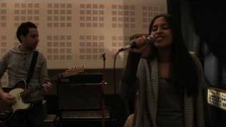 """SOULFINGER """"Ensemble"""" acoustique (répétition)"""