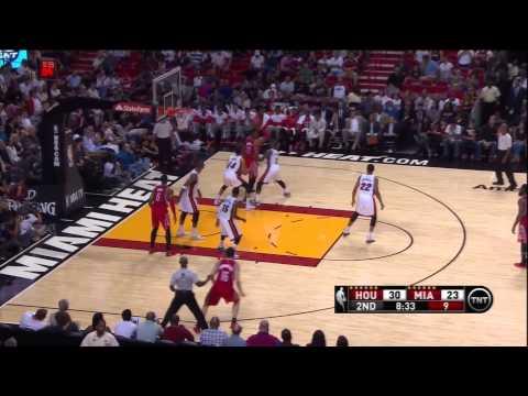 Full Houston Rockets Highlights vs Heat (Preseason)