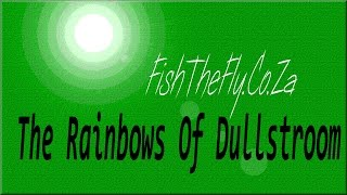 Dullstroom South Africa  city photo : South African Trout Fly Fishing In Dullstroom, Millstream - Fish The Fly