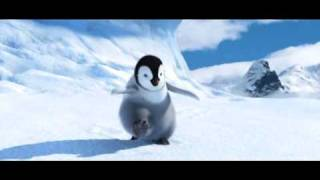 Happy Feet! - YouTube