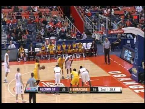 Marquiz Baker Best Shooter in College Basketball 2012-2013 Highlight Tape