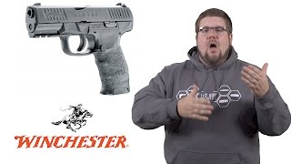 Remington RP45, Walther Creed, Winchester Life - TGC News!