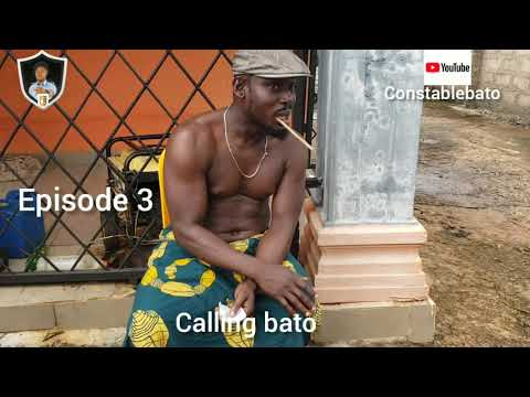 Bato the gate man Episode 3  ( visit of fake prophet)#Edototheworld
