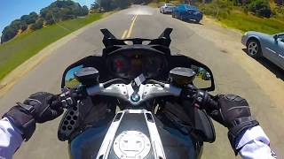 5. BMW R1200RT Test Ride - Will i buy one ? the GOOD and BAD - CHP choice ?