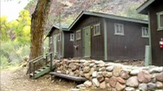 A walking of tour of this gem at the bottom of the Grand Canyon. This location can only be accessed if you are a hiker, river runner, ...
