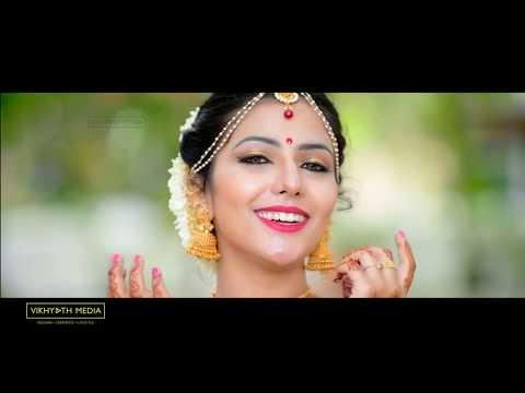 A Celebrity candid Wedding videography - Madan Mohan + RJ Shilpa - Trivandrum Club