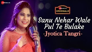 Presenting Neher Wale sung by Jyotica Tangri.Song - Neher WaleSinger - Jyotica Tangri            Music - Amjad Nadeem           Additional Lyrics - Amjad Nadeem               Arranged & Programmed by Aamir Khan   Live Guitars Designed by Shomu SealRecorded by Aamir Khan At Amjad Nadeem Studio  Mixed & Mastered - Prithvi Sharma At LMR Studio MumbaiMusic on Zee Music CompanyConnect with us on :Dekkho - https://www.dekkho.com/ZeeMusicCompanyTwitter - https://www.twitter.com/ZeeMusicCompanyFacebook - https://www.facebook.com/zeemusiccompanyYouTube - http://bit.ly/TYZMC