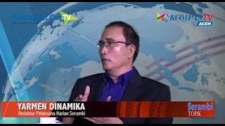 500.000 Warga Aceh Diabetes