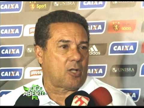 [JOGO ABERTO PE] Sport bate o Vitória por 2x1