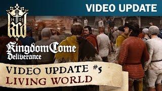 Nonton Kingdom Come  Deliverance   Video Update  5  Living World Film Subtitle Indonesia Streaming Movie Download
