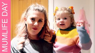 Laundry, Cooking and a 'Victim' Rant! | MOTHERHOOD by Sprinkle of Glitter
