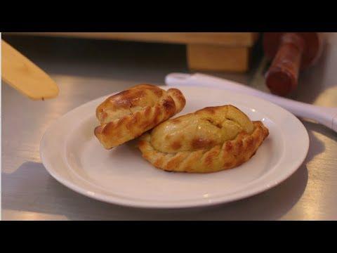Video - Receta: Receta fácil de empanadas cubanas