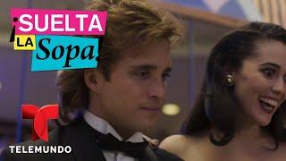 Video Stephanie Salas manifiesta su descontento ante la serie de Luis Miguel | Suelta La Sopa | Entrete MP3, 3GP, MP4, WEBM, AVI, FLV Agustus 2018