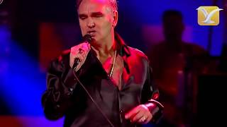 Morrissey - You have killed me - Festival de Viña del Mar 2012
