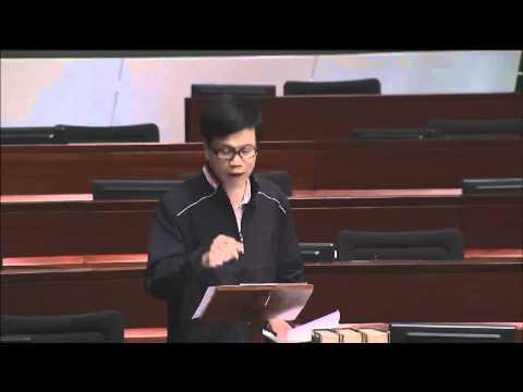 立法會事務會議 (2012-05-17 09:30)