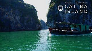 Cat Ba Island Vietnam  city images : Cat Ba Island, Vietnam, 2015