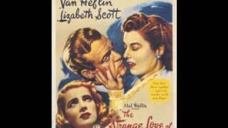 EL EXTRAÑO AMOR DE MARTHA IVERS The Strange Love Of M Ivers 1946 Full Movie Spanish Cinetel