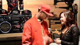 Tyga - MeetGreet At F As In Frank, Toronto
