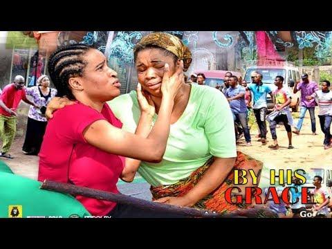 By His Grace Season 2 - New Movie 2018 Latest Nigerian Nollywood Movie  Ken Erics