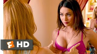 This Is 40 (2012) - Are Those Real? Scene (4/10) | Movieclips