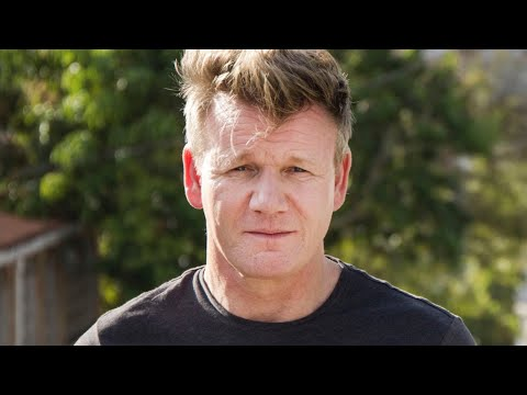 Huge Scandals That Will Always Haunt Gordon Ramsay