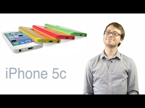 iphone 5 leak - Exclusive first look at Apple's iPhone 5c! Like it? Leave a comment and/or tweet it: http://clicktotweet.com/Q251J For more exclusive Apple info, see: Twitte...