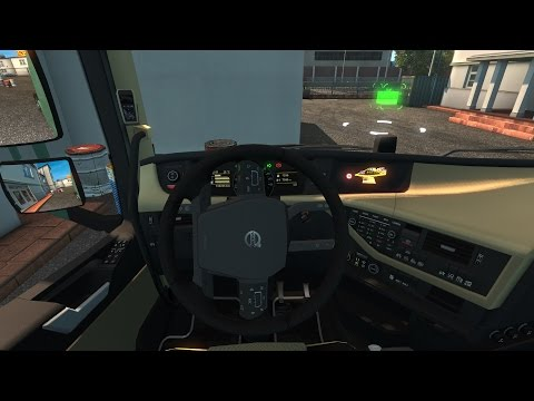 Steering Wheel Animation 1.20.x
