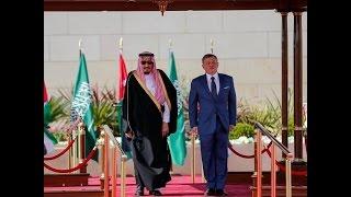 تعرف على نتائج القمة العربية في الأردن..على ماذا اتفق القادة العرب فيما يخص سوريا؟