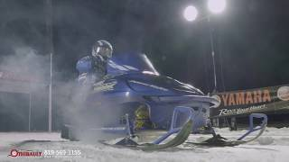 10. Sidewinder SRX LE 2019 de Yamaha – Inconstestée   MTM