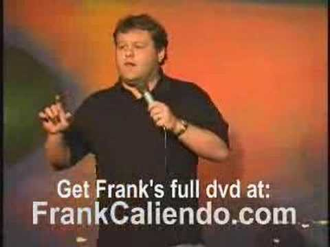 impressions - Get this DVD FREE! Go to: http://www.frankcaliendo.com/special/ See Frank's website for tickets & details: http://www.frankcaliendo.com/schedule.