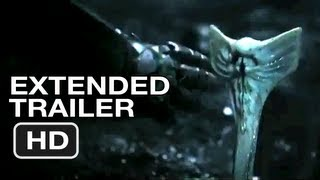 Nonton Prometheus Extended International Trailer  2012    Ridley Scott Alien Movie Film Subtitle Indonesia Streaming Movie Download