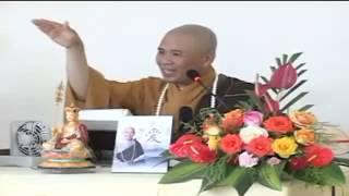 Sự Nhiệm Mầu Của Pháp Môn Niệm Phật - ĐĐ Thích Giác Nhàn