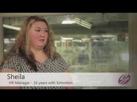 The Simonton Family: Sheila's Story