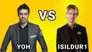 Video YOH VIRAL VS ISILDUR MP3, 3GP, MP4, WEBM, AVI, FLV Agustus 2017