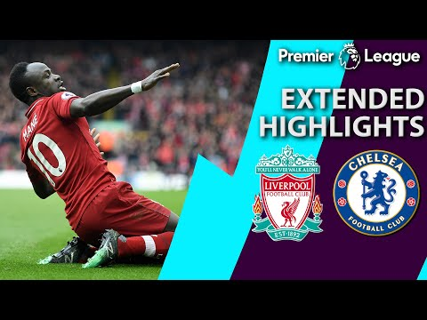Download Liverpool v. Chelsea | PREMIER LEAGUE EXTENDED HIGHLIGHTS | 4/14/19 | NBC Sports HD Mp4 3GP Video and MP3